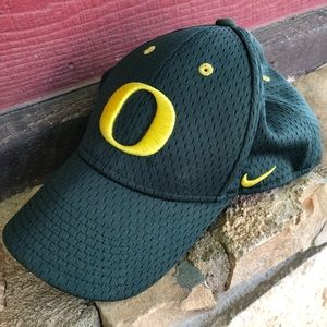 Oregon Ducks Nike Hats